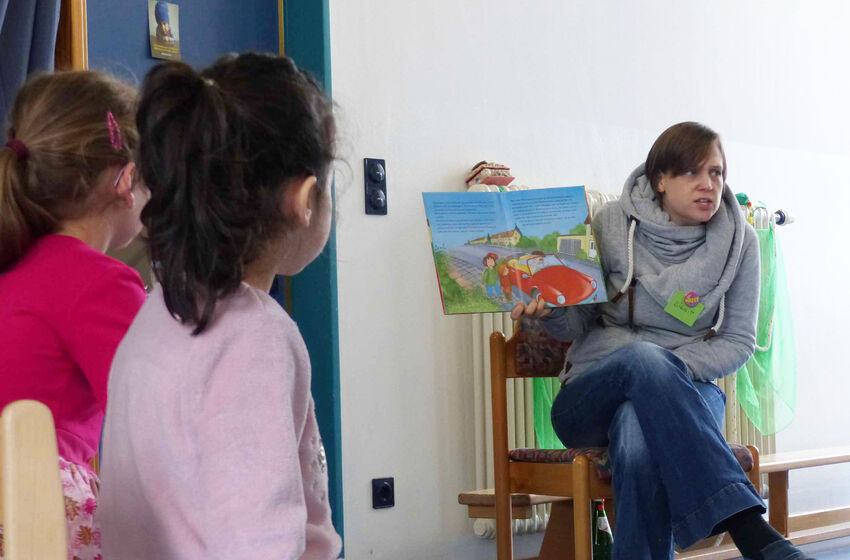 Sarstedt Prävention im Kindergarten