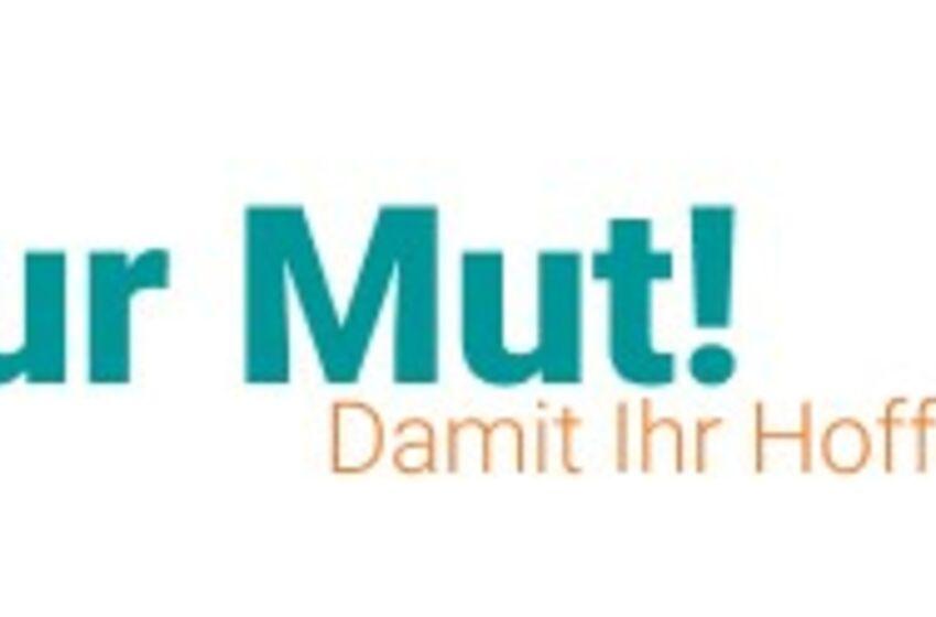 Logo Nur Mut