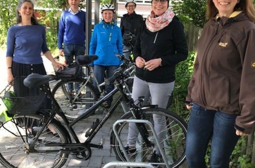 Stadtradel-Team