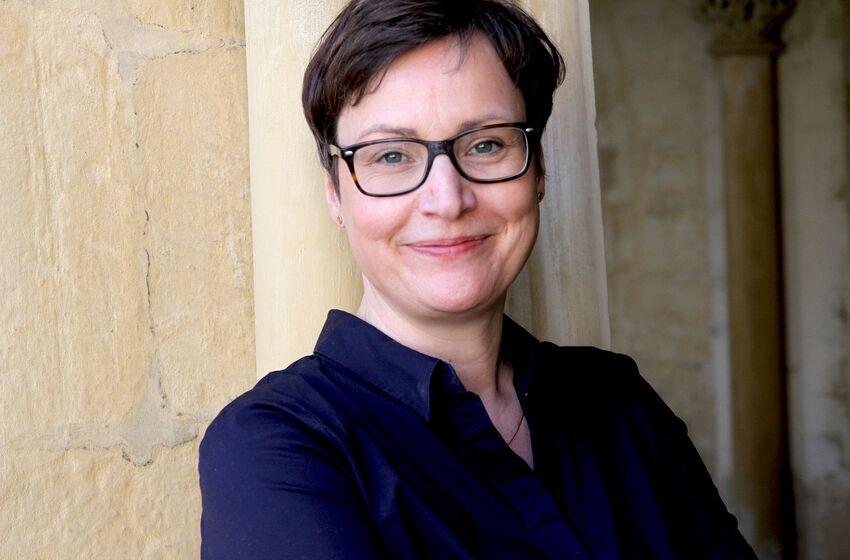 Marianne Gorka