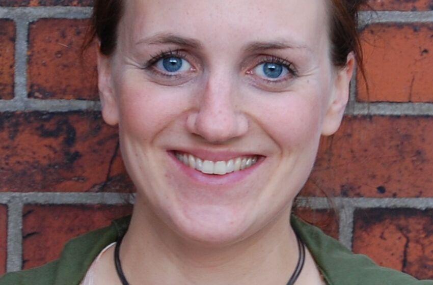 Pastorin Juliane Hillebrecht (Rössing und Barnten).