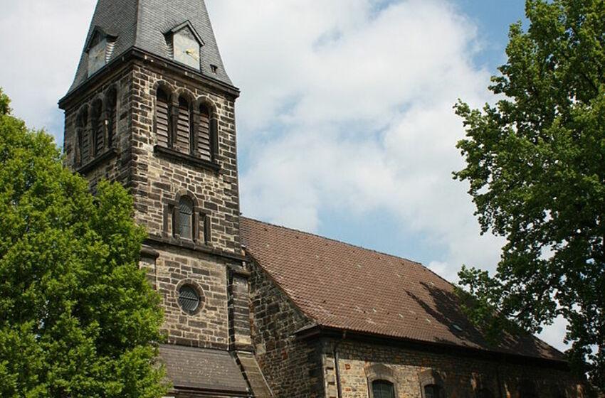 St-Nicolai-Limmer