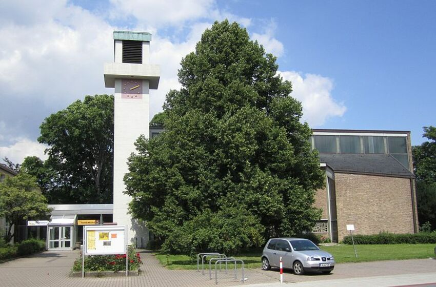 Marthin-Luther-Kirche