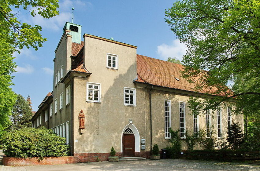 Friedenskirche-Hannover