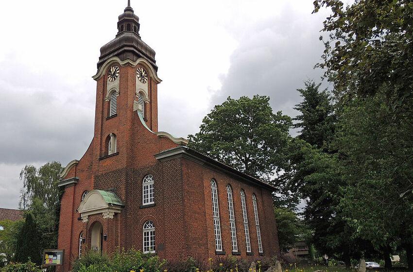 Kirchengemeinde Alt-Garbsen