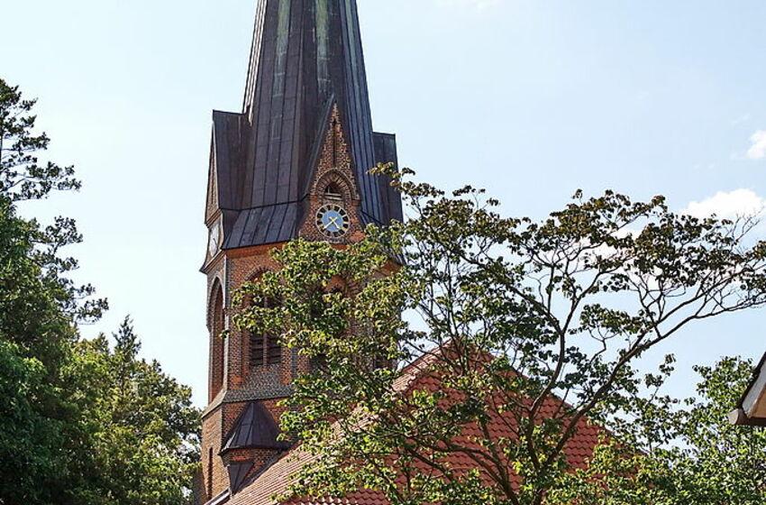 Horster Kirche Garbsen