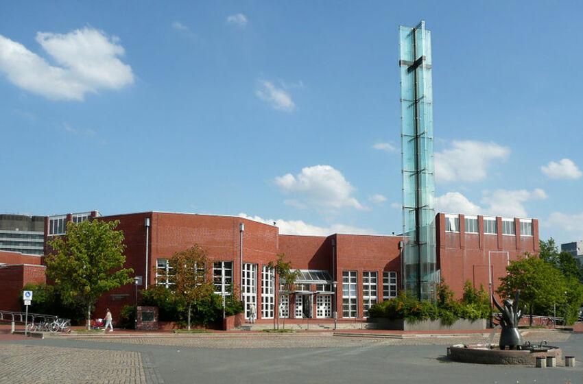 Kirchenzentrum-Muehlenberg
