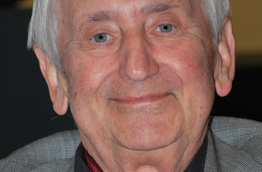Stadtsuperintendent i. R. Hans Werner Dannowski (†)