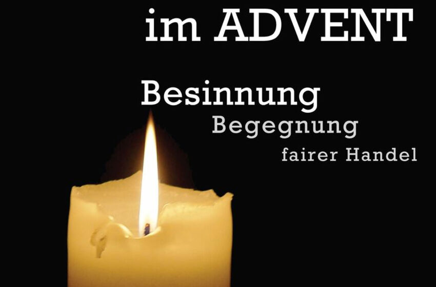 Café im Advent