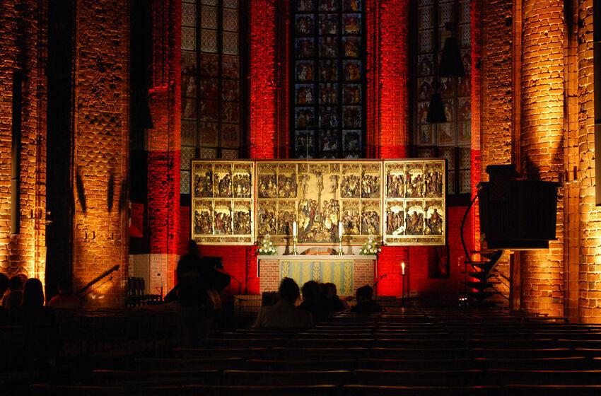 RoundMidnight _ Marktkirche