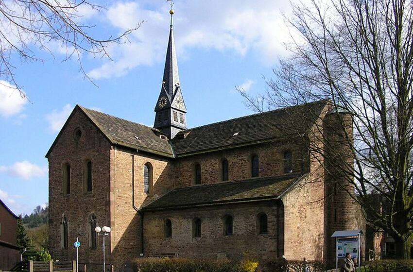 Kloster Kemnade