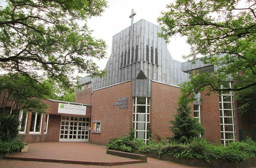 Dietrich-Bonhoeffer-Kirche