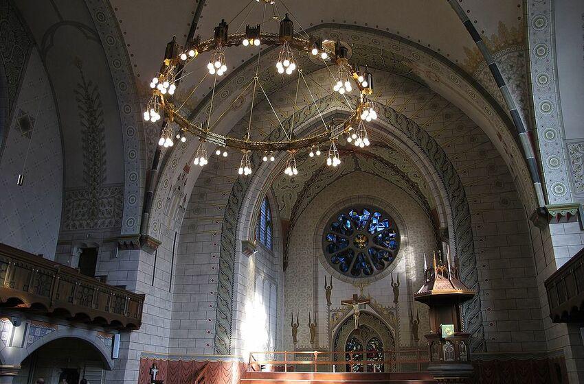 Herrenhäuser Kirche