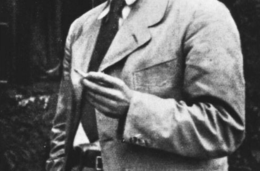Dietrich-Bonhoeffer