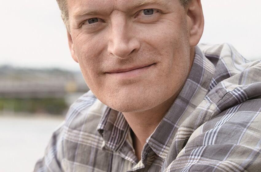 Lars Mytting Norwegische Literatur Friedenskirche