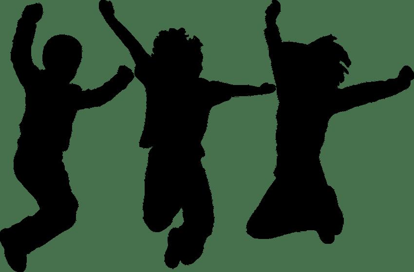 Gebet im Tanz