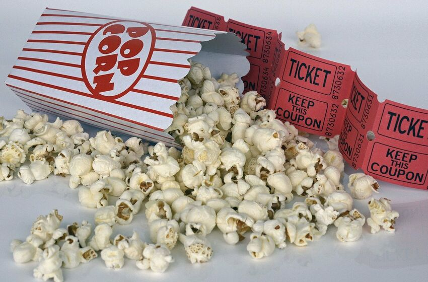 Kino im Kuenstlerhaus