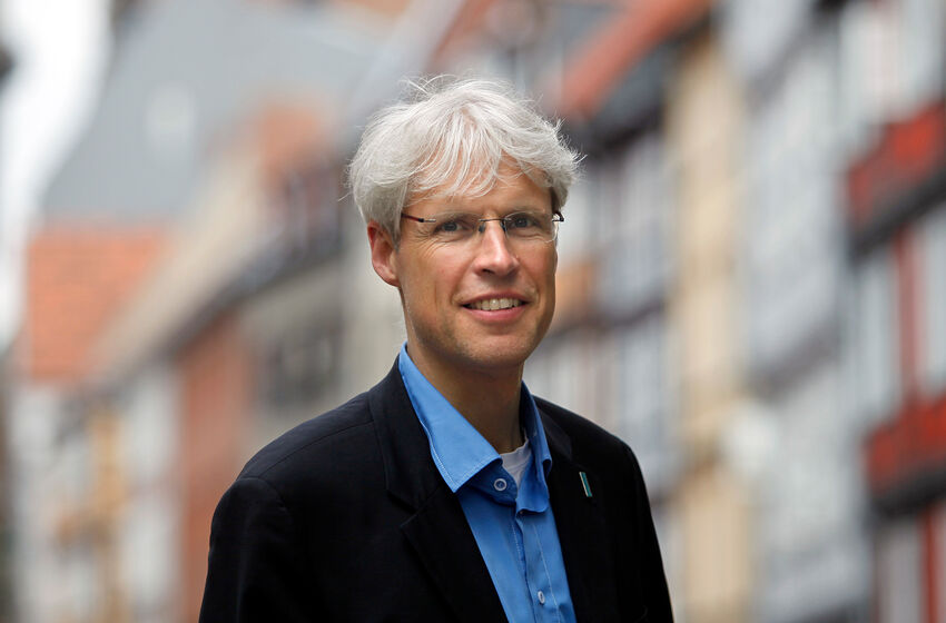 Rainer Müller Brandes
