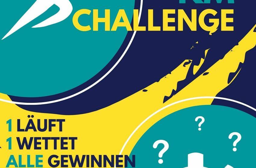 10 Kilometer Challenge Trampolino Diakonisches Werk Hannover