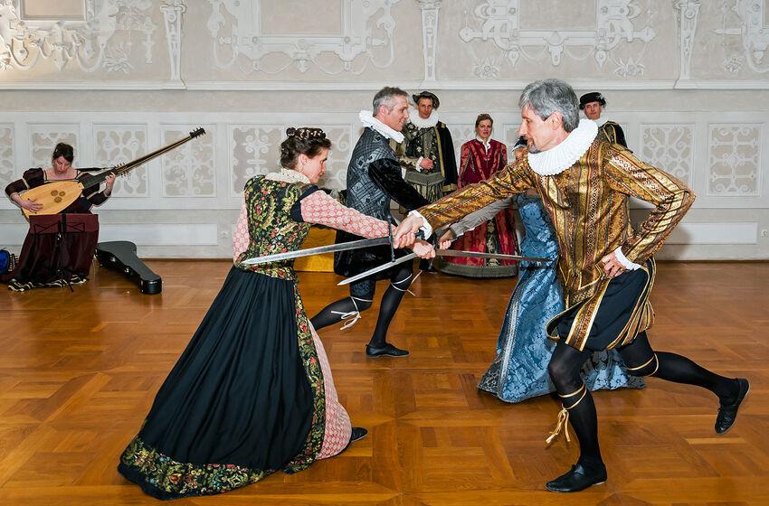 Bild Hochzeit in Mantua 2