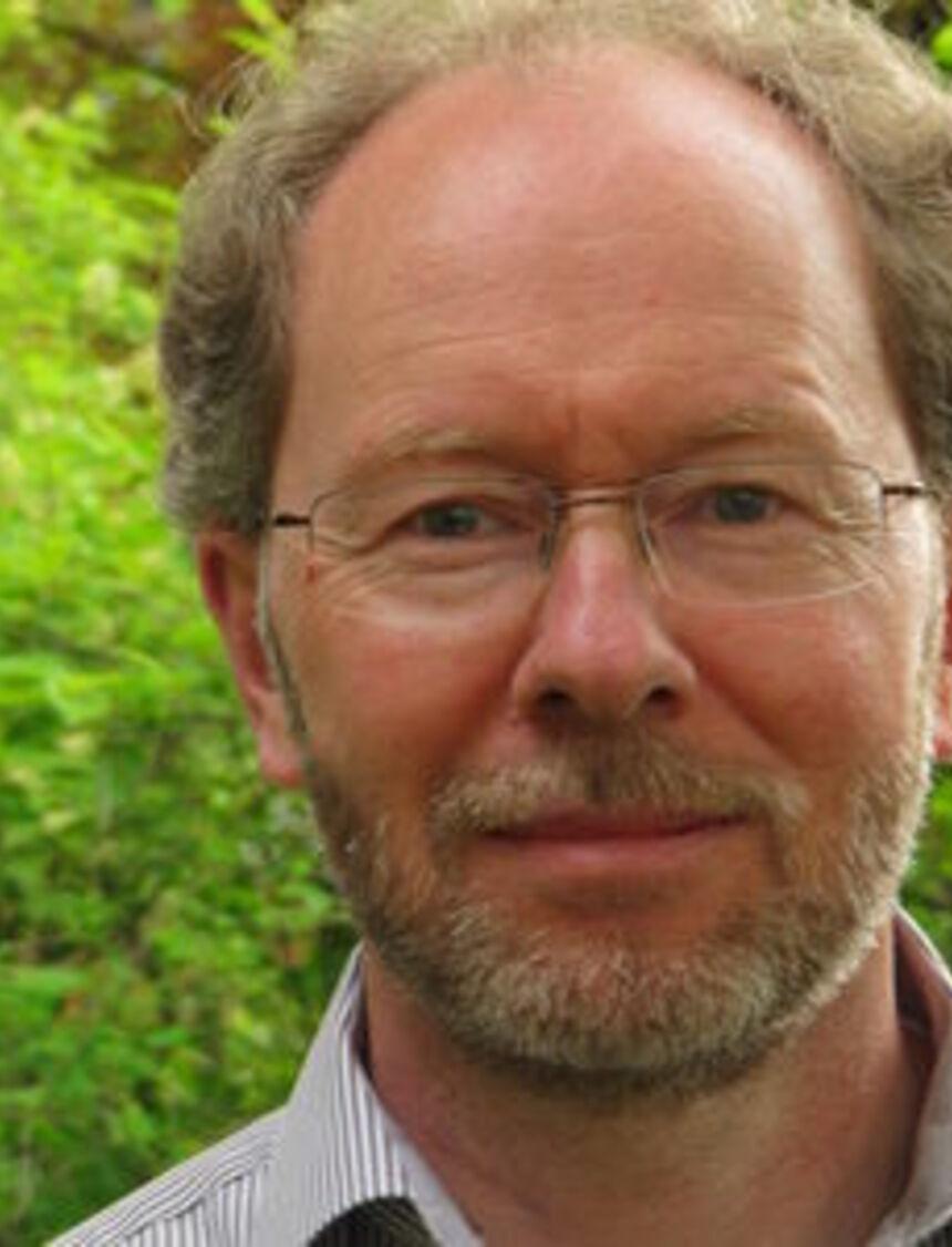 Carsten Mork
