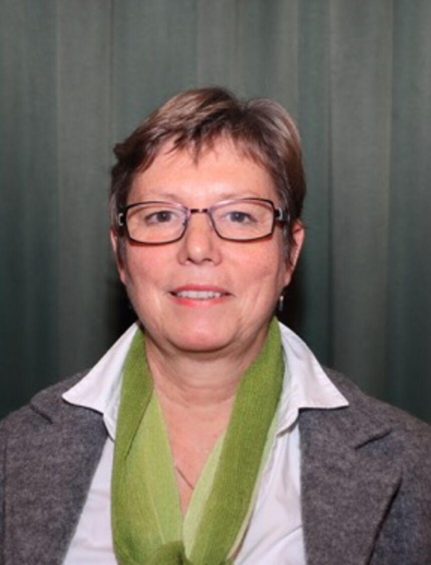 Drohla, Susanne