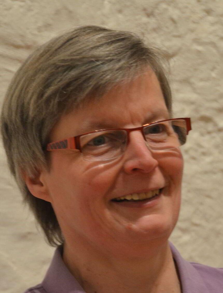 Petra Hölscher