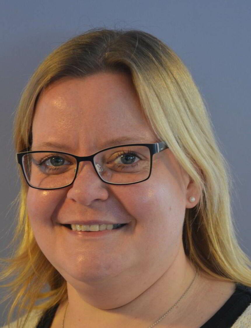 Susanne von Issendorf