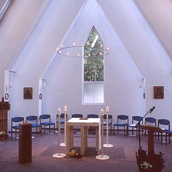 Alt-katholische Kirche Hannover