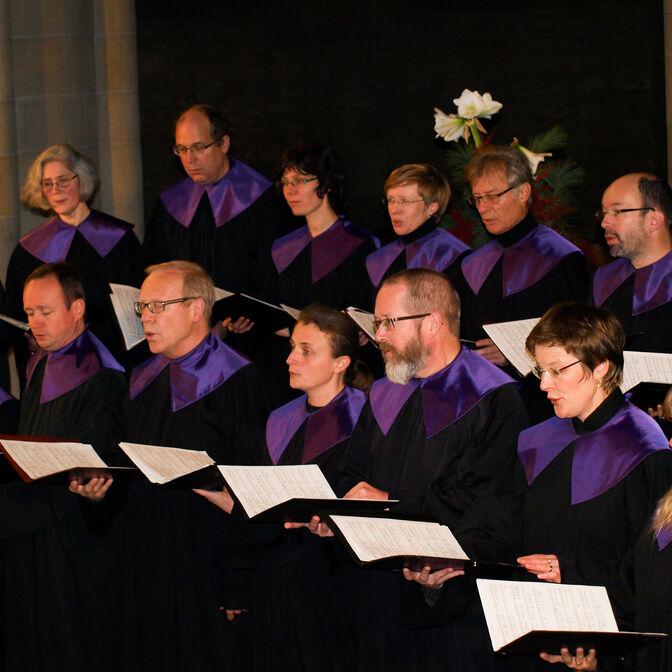 Kammerchor Hildesheim