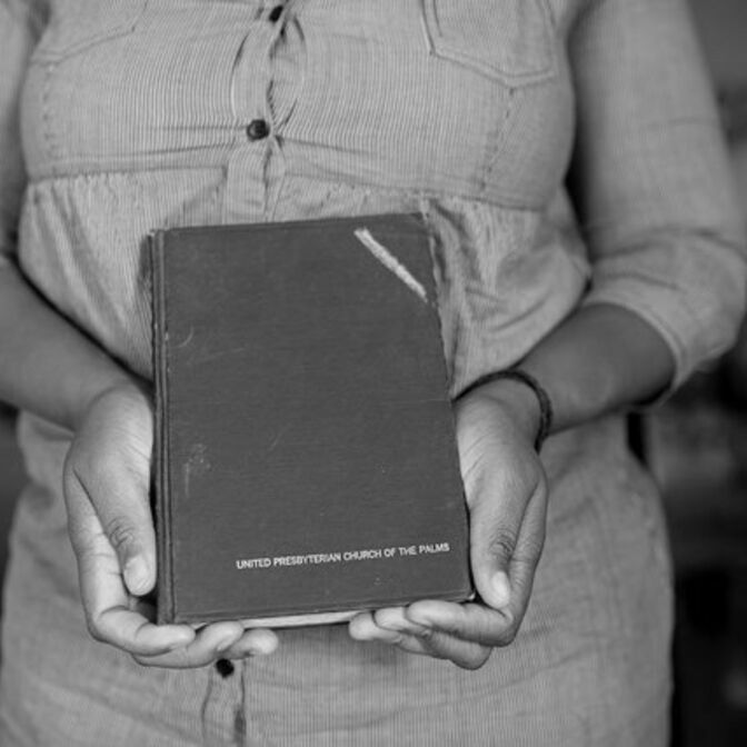 Akonnor Bibel