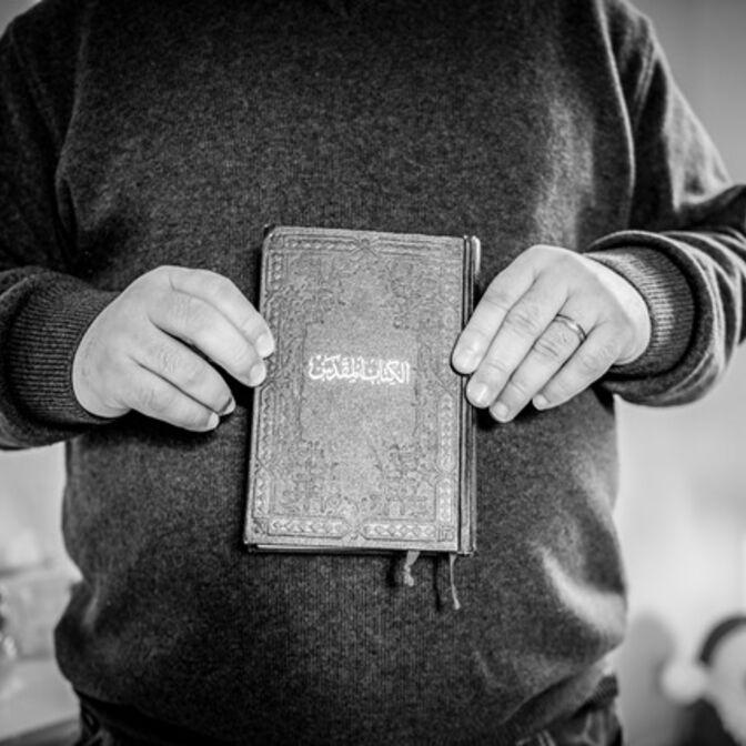 Bibel Abdelm