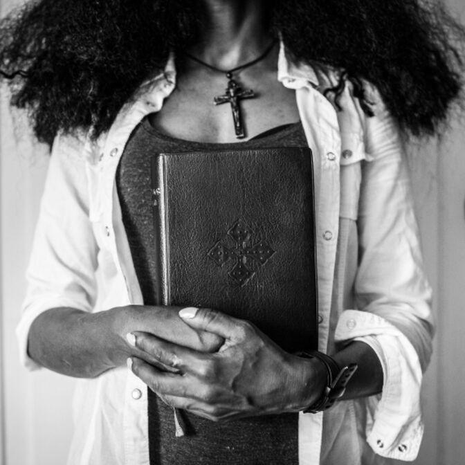 Woldemariam Bibel