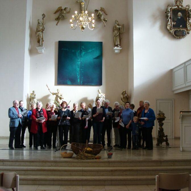 Finnische Gemeinde