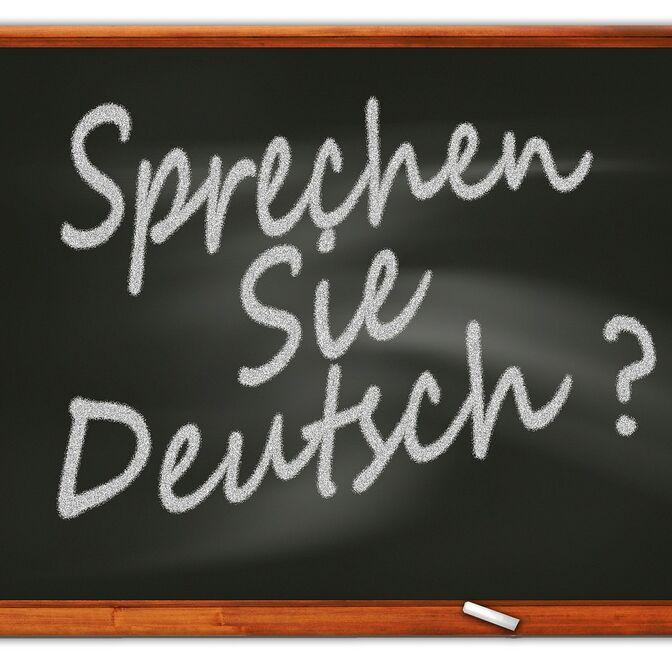german-sprechen-sie-deutsch