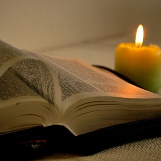 bibel_lesen