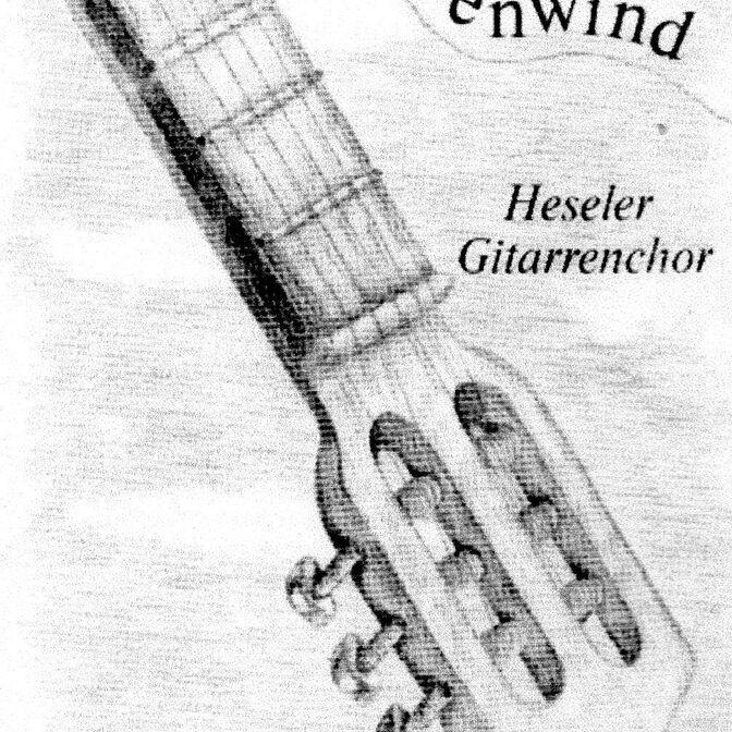 Saitenwind Logo