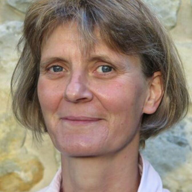 Ursula Westphal