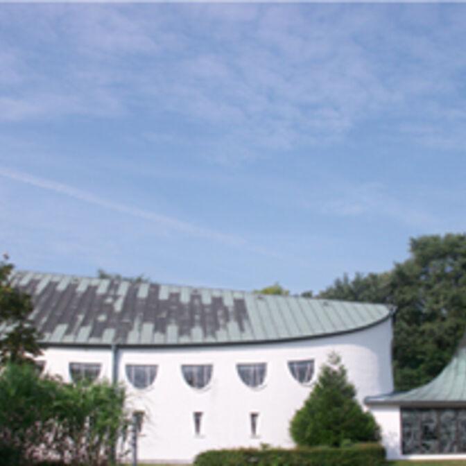 Paulus-Kirche