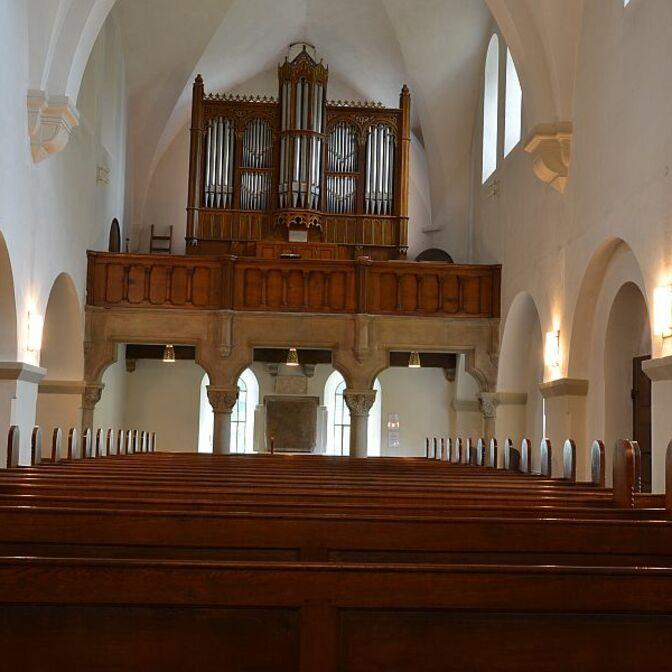 Klosterkirche_das_innere