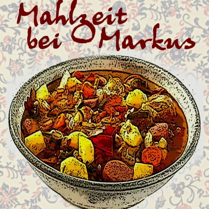 Mahl-Suppe