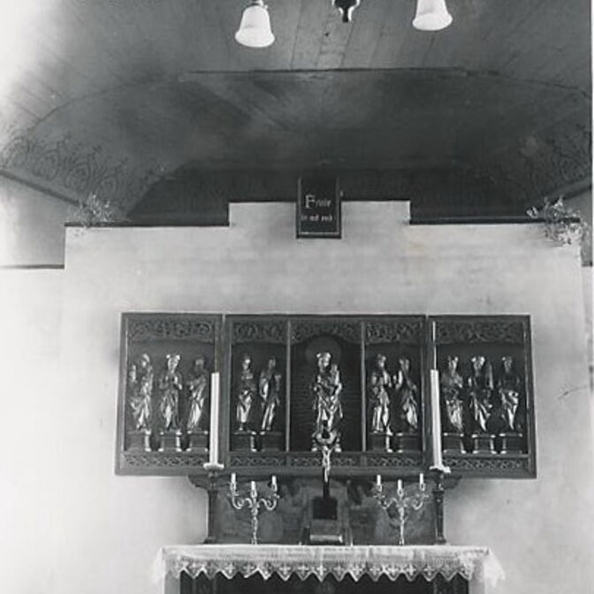 für die Arbeit der ev.-luth. Kirchengemeinde St. Martin Nienstedt-Förste