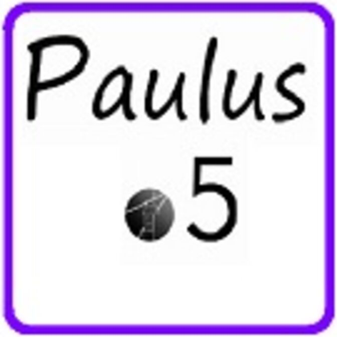Logo Paulus punkt 5