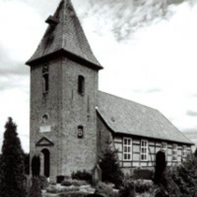 geschichte Kirche