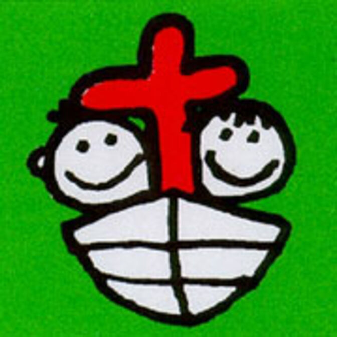 Symbol der Kinderkirche
