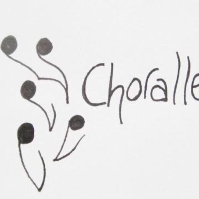 Chorallelogo
