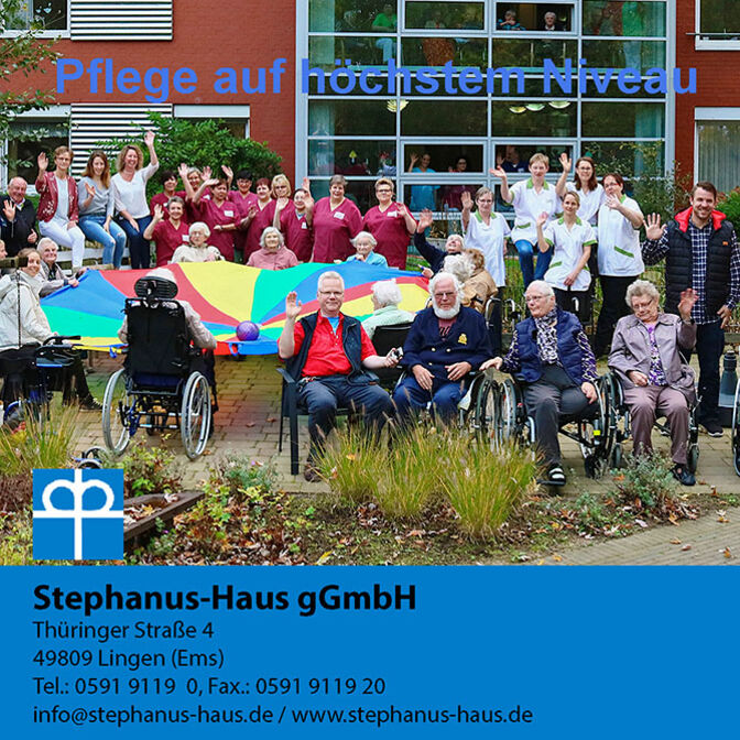 Stephanus-Haus