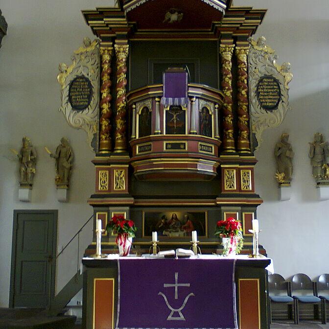Dez. i.d. Kirche 4