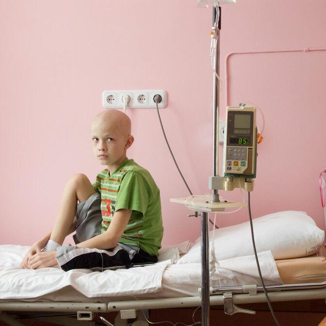 Onkologie,Minsk