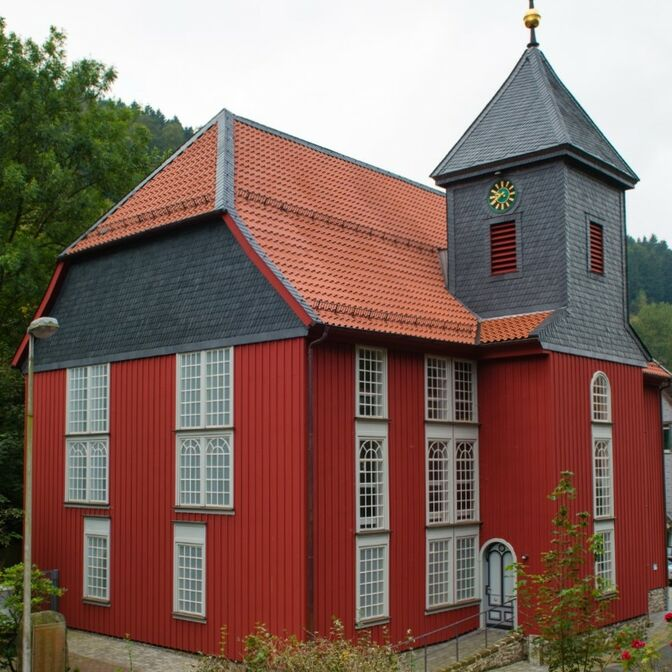Kirche Lerbach (2)